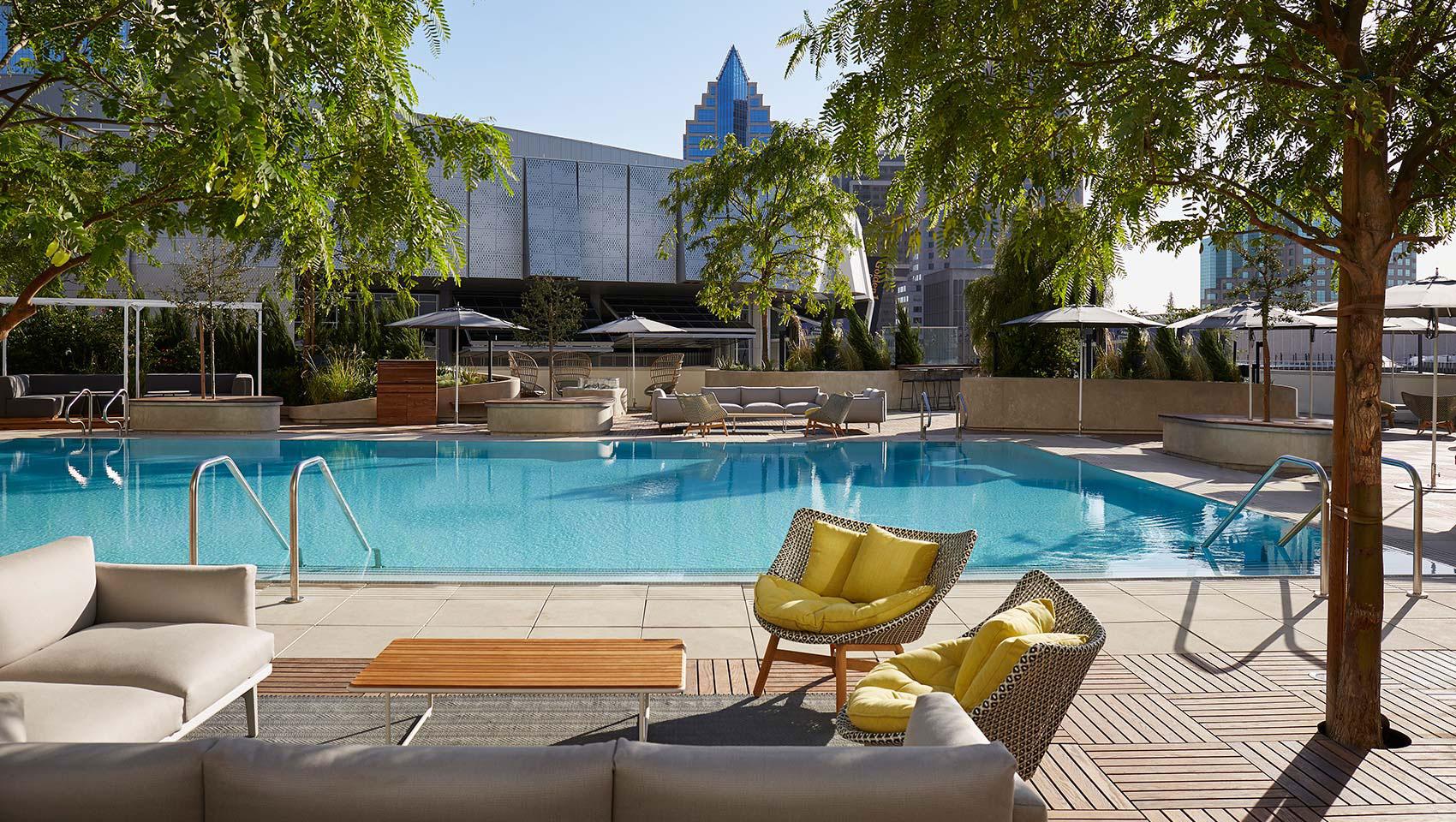 downtown sacramento hotel photos kimpton sawyer hotel. Black Bedroom Furniture Sets. Home Design Ideas
