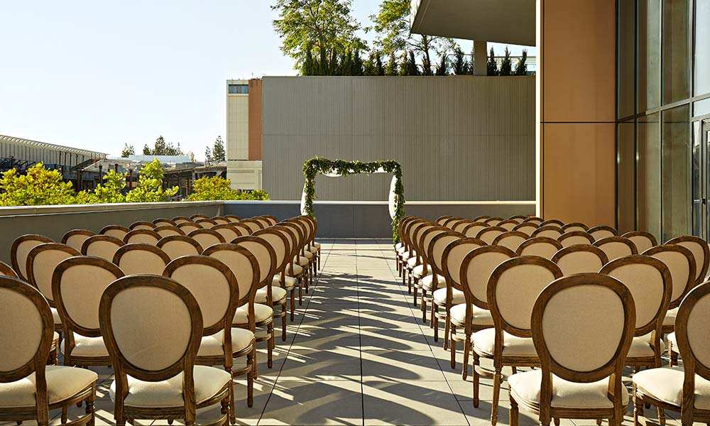 Sacramento Wedding Venues